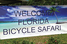 Florida Bicycle Safari 2013