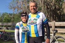 Florida Bicycle Safari 2017